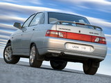 Lada 110 (2110) 1995–2007 wallpapers