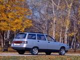 Images of Lada 111 (2111) 1997–2008