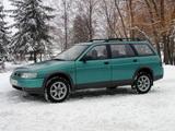 Photos of Lada 111 GTI 2.0 4x4 (21116-04) 2001