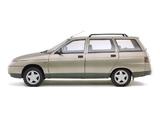 Lada 111 (2111) 1997–2008 pictures
