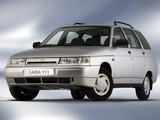 Lada 111 (2111) 1997–2008 wallpapers