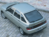 Images of Lada Venus 112 2001–08