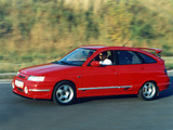 Pictures of Lada 112 TMS Revolution I 2001