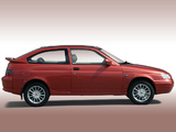 Lada 112 Coupe 2002–06 pictures