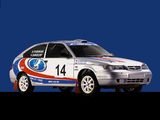 Lada 112 Coupe  N (21123) 2004–06 wallpapers