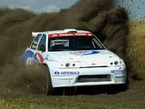 Lada 112 VK S2000 2005 wallpapers