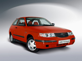 Lada 112 Coupe (21123) 2006–09 images