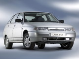 Lada 112 (2112) 1999–2008 wallpapers