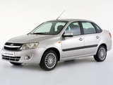 Images of Lada Granta (2190) 2011