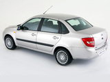 Photos of Lada Granta (2190) 2011
