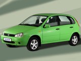 Images of Lada Kalina  (1119) 2006