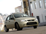 Pictures of Lada Kalina Sport (1119) 2008