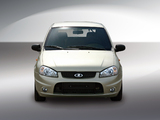 Lada Kalina Sport (1119) 2008 wallpapers