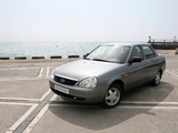 Images of Lada Priora  (2170) 2007