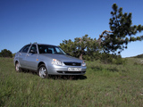 Images of Lada Priora  (2172) 2008