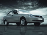 Photos of Lada Priora  (2170) 2007