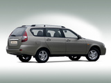 Photos of Lada Priora  (2171) 2009