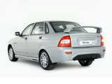 Lada Priora Grand (2170) 2007 photos