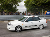 Lada Priora Sport Safety Car 2009 wallpapers