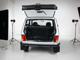 Images of Lada 4x4 Export Edition 2010