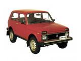 Lada Niva FI-spec 1978–94 images