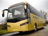 Pictures of VDL Jonckheere SHV UK-spec 2006