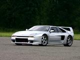 Venturi 400 GT 1995–99 pictures
