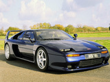 Venturi 400 GT 1995–99 wallpapers