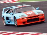 Venturi 400 GT wallpapers