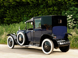Photos of Voisin C1 Presidential Coupe 1921
