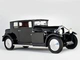Photos of Voisin C14 Chartre 1931