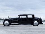 Voisin C20 Mylord Demi-Berline 1931 wallpapers