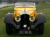 Photos of Voisin C27 Figoni Cabriolet 1934