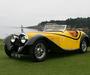 Voisin C27 Figoni Cabriolet 1934 photos