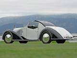 Voisin C27 Aerosport 1934 pictures
