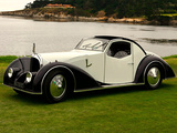Voisin C27 Aerosport 1934 wallpapers