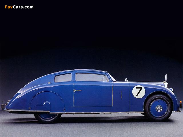 Photos of Voisin C28 Aerosport 1936 (640 x 480)