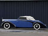 Photos of Voisin C30 Cabriolet 1938