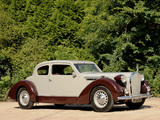 Pictures of Voisin C30 S Coupe 1939