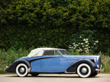 Voisin C30 Cabriolet 1938 images
