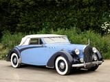 Voisin C30 Cabriolet 1938 photos