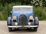 Voisin C30 Cabriolet 1938 pictures