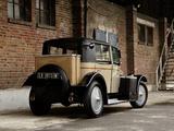 Voisin C7 Lumineuse Saloon 1926– images