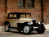 Voisin C7 Lumineuse Saloon 1926– wallpapers