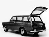 Volkswagen 1500 Variant (Type3) 1961–65 images