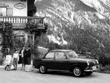 Volkswagen 1500 Limousine (Type3) 1961–65 images
