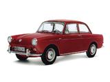 Volkswagen 1500 Limousine (Type3) 1961–65 photos