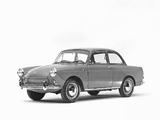 Volkswagen 1500 Limousine (Type3) 1961–65 wallpapers