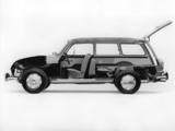 Volkswagen 1500 Variant (Type3) 1961–65 wallpapers