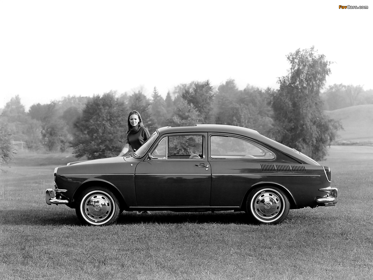 images of volkswagen 1600 fastback type 3 1965 73 1280x960. Black Bedroom Furniture Sets. Home Design Ideas